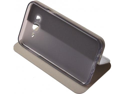 Чехол для смартфона SkinBox Lux Samsung Galaxy J7 (2016), красный, вид 2