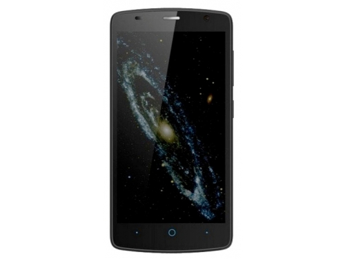 Смартфон Смартфон ZTE Blade L5, серый, вид 1