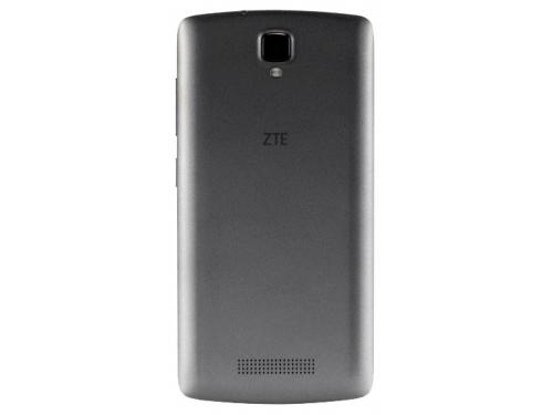Смартфон Смартфон ZTE Blade L5, серый, вид 2