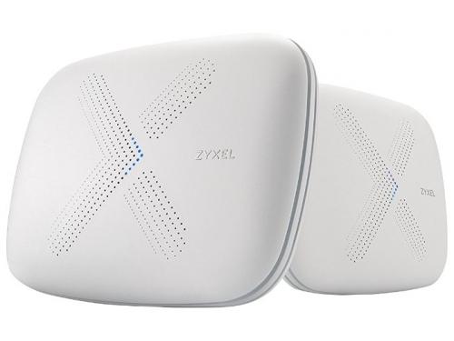 Роутер Wi-Fi Маршрутизатор беспроводной Zyxel Multy X (WSQ50-EU0201F), вид 1