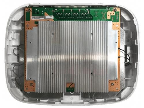 Роутер Wi-Fi Маршрутизатор беспроводной Zyxel Multy X (WSQ50-EU0201F), вид 3