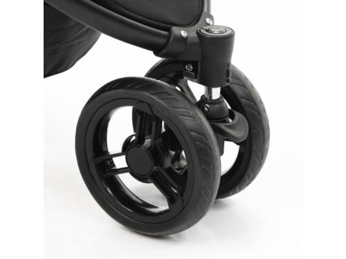 Коляска Valco Baby Snap (прогулочная), Cool Grey, вид 2
