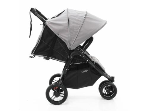 Коляска Valco Baby Snap (прогулочная), Cool Grey, вид 3