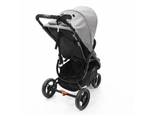 Коляска Valco Baby Snap (прогулочная), Cool Grey, вид 4