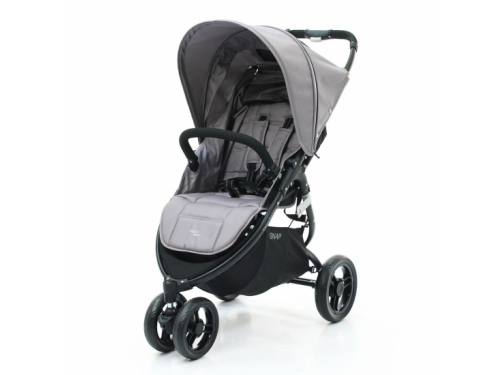 Коляска Valco Baby Snap (прогулочная), Cool Grey, вид 1