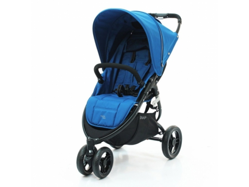 Коляска Valco Baby Snap (прогулочная), Ocean Blue, вид 1
