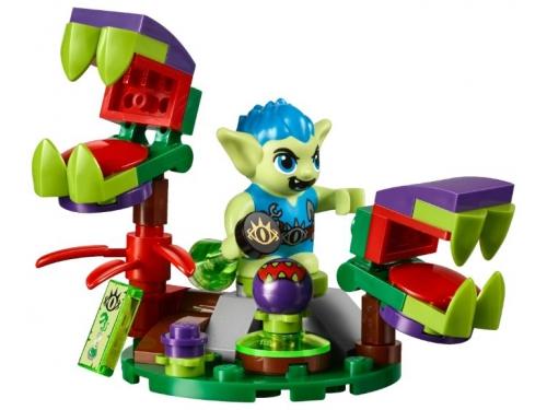 Конструктор LEGO Elves 41186 Побег Азари из леса гоблинов, вид 1