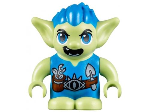 Конструктор LEGO Elves 41186 Побег Азари из леса гоблинов, вид 4