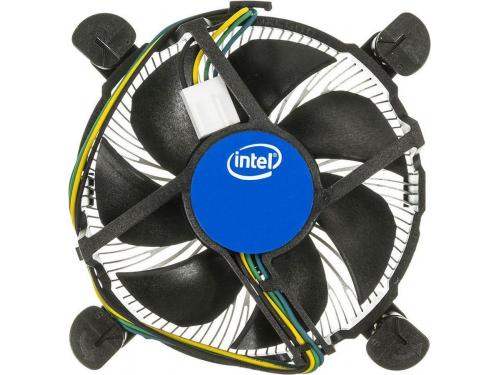 Процессор Intel Core i7-7700 Kaby Lake (3600MHz, LGA1151, L3 8192Kb, Retail), вид 3