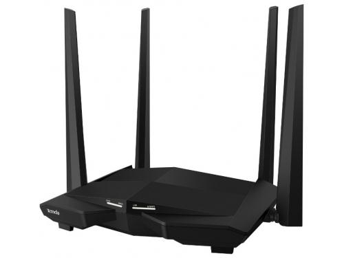 Роутер Wi-Fi Маршрутизатор Tenda AC10U, вид 1