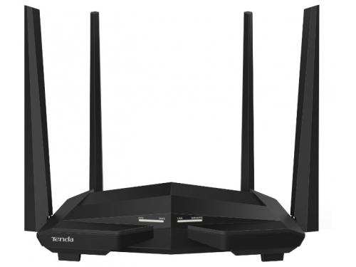 Роутер Wi-Fi Маршрутизатор Tenda AC10U, вид 2