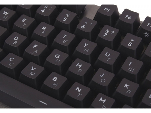Клавиатура Logitech G413 Mechanical, черная, вид 4