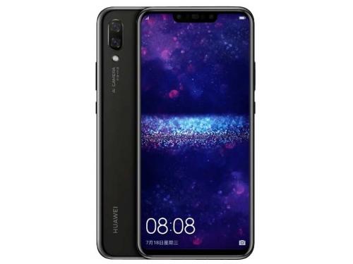 Смартфон Huawei Nova 3 4Gb/128Gb, черный, вид 1