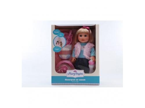 Кукла Mary Poppins Софи Поиграй со мной, 33см  (451254), вид 1