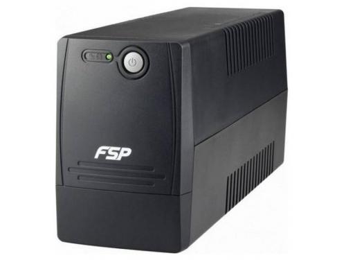 Источник бесперебойного питания FSP Group FP-650 650ВА (интерактивный), вид 1