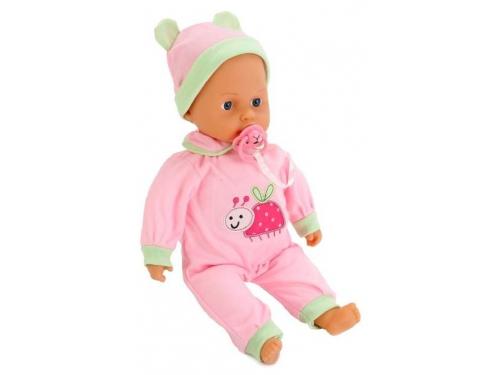 Кукла Интерактивный пупс Карапуз, 38 см, 90314-RU, вид 1