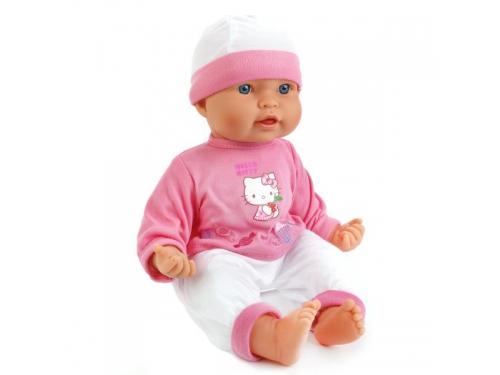 Кукла Карапуз Hello Kitty, 40 см, 1612-RU (9 функций), вид 1