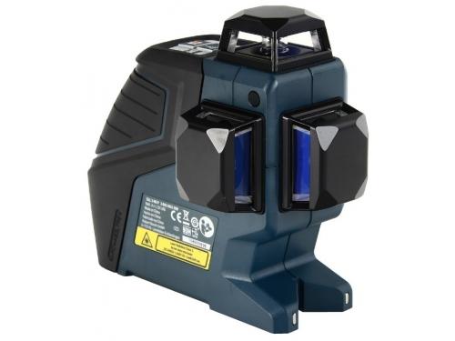 Нивелир Bosch GLL 3-80 P Professional + BT 150 Professional (0601063306) лазерный, вид 3