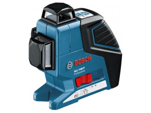 Нивелир Bosch GLL 3-80 P Professional + BT 150 Professional (0601063306) лазерный, вид 4
