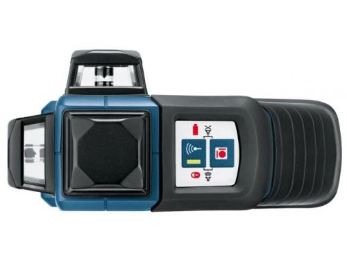 Нивелир Bosch GLL 3-80 P Professional + BT 150 Professional (0601063306) лазерный, вид 5