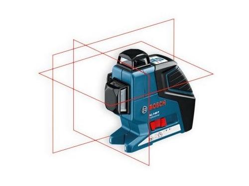 Нивелир Bosch GLL 3-80 P Professional + BT 150 Professional (0601063306) лазерный, вид 6