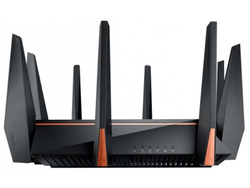 Роутер Wi-Fi Маршрутизатор Asus GT-AC5300, вид 1