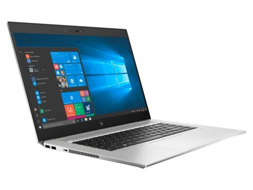 Ноутбук HP EliteBook 1050 G1 , вид 2
