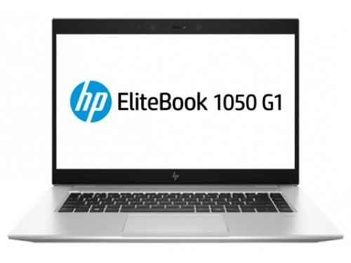 Ноутбук HP EliteBook 1050 G1 , вид 1