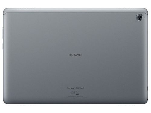 Планшет Huawei MediaPad M5 Lite 10 LTE , вид 3