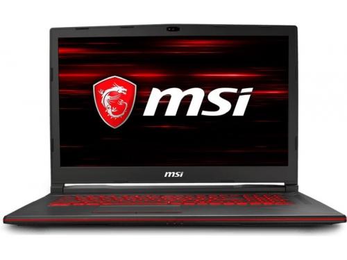 Ноутбук MSI GP73 Leopard 8RD-248XRU , вид 1