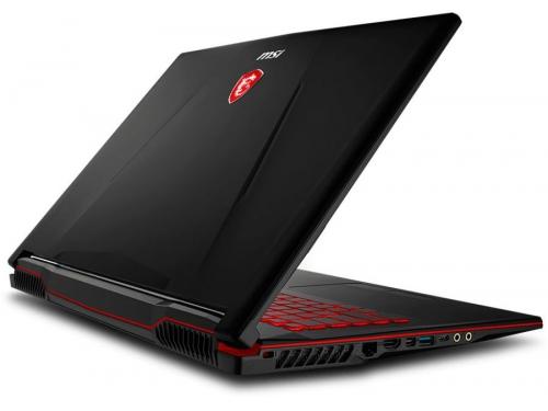 Ноутбук MSI GP73 Leopard 8RD-248XRU , вид 4