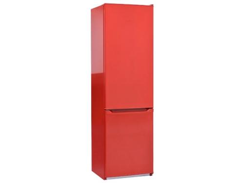 Холодильник Nord NRB 120 832, красный, вид 1