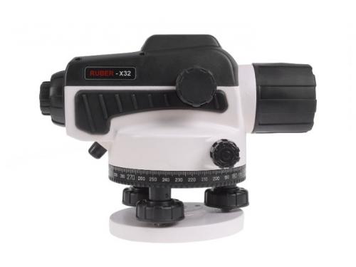 Нивелир ADA Ruber x32 [а00121], оптический, вид 4