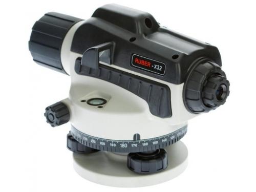 Нивелир ADA Ruber x32 [а00121], оптический, вид 5