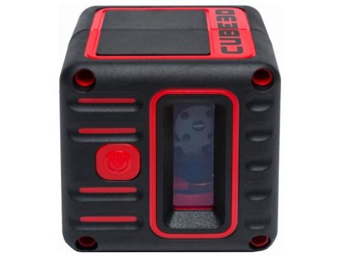 Нивелир ADA Cube 3D Basic Edition (а00382), лазерный, вид 2