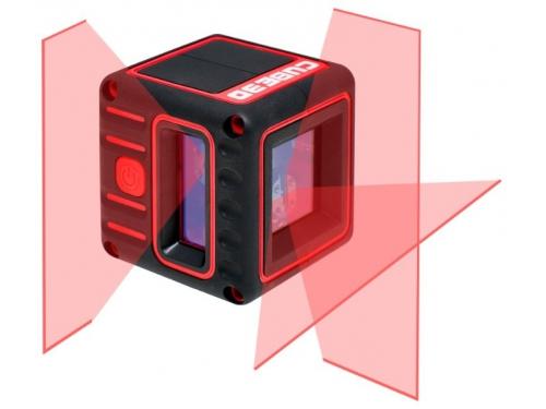 Нивелир ADA Cube 3D Basic Edition (а00382), лазерный, вид 4