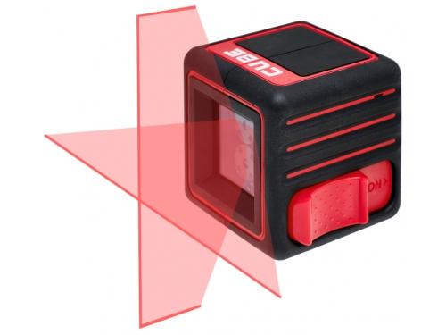 Нивелир ADA Cube Ultimate Edition, лазерный (а00344), вид 4