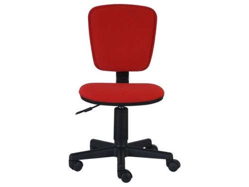 Компьютерное кресло Бюрократ CH-204NX/26-22 красное, вид 4