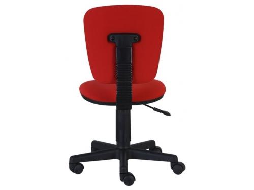 Компьютерное кресло Бюрократ CH-204NX/26-22 красное, вид 5
