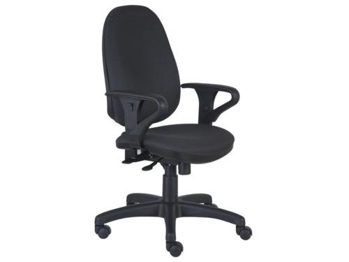 Компьютерное кресло Бюрократ T-612AXSN/Grey JP-15-1, вид 2
