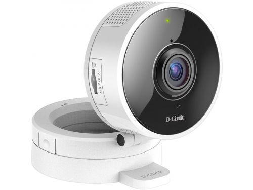 IP-камера D-Link DCS-8100LH, белая, вид 1