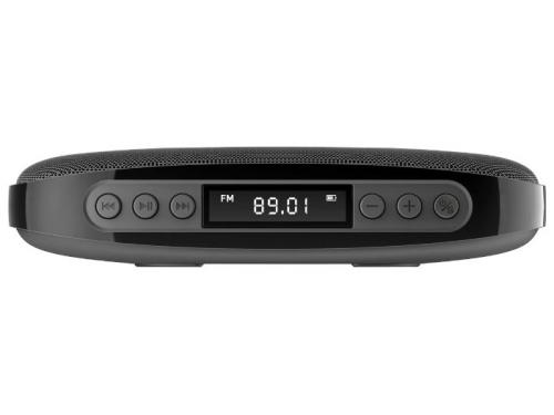 Портативная акустика JBL Tune черная, вид 4