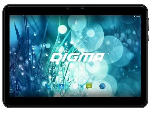 Планшет Digma Plane 1570N 3G 1/16Gb, черный, вид 1
