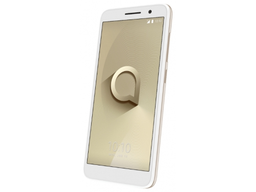 Смартфон Alcatel 5033D 1 1/8Gb, золотистый, вид 1