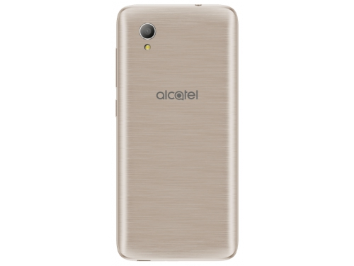 Смартфон Alcatel 5033D 1 1/8Gb, золотистый, вид 3