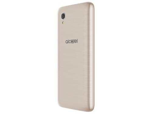 Смартфон Alcatel 5033D 1 1/8Gb, золотистый, вид 4