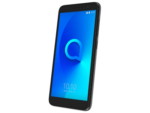 Смартфон Alcatel 5033D 1 1/8Gb, черный, вид 1