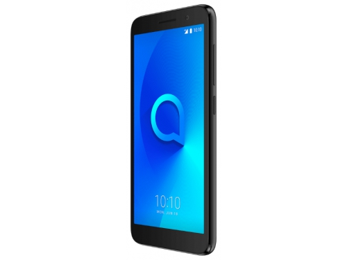 Смартфон Alcatel 5033D 1 1/8Gb, черный, вид 2