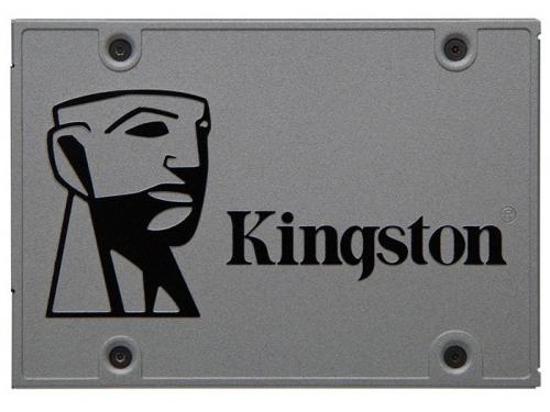 SSD-накопитель SSD Kingston SUV500/480G 480 Gb, SATA III, вид 1