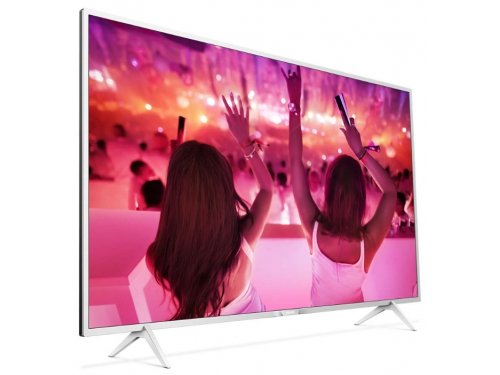 телевизор Philips 40PFT5501/60, серебристый, вид 2